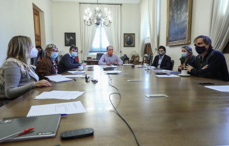 """""""Se hace más urgente que nunca tener mejores y más eficientes relaciones al interior de la Coalición"""", señala ministro Monckeberg"""