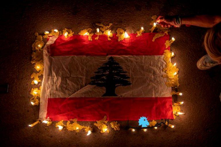 Gobierno de El Líbano al borde del colapso ahora renuncian ministros de Salud y Justicia