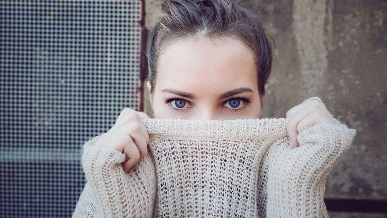 En tiempos de pandemia tus ojos hablan por ti