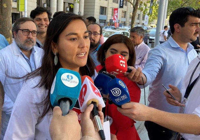 Colegio Médico dice que Chile está en condiciones de realizar plebiscito pese al coronavirus