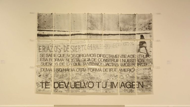 En su aniversario 73º el Museo de Arte Contemporáneo reabre con colección virtual