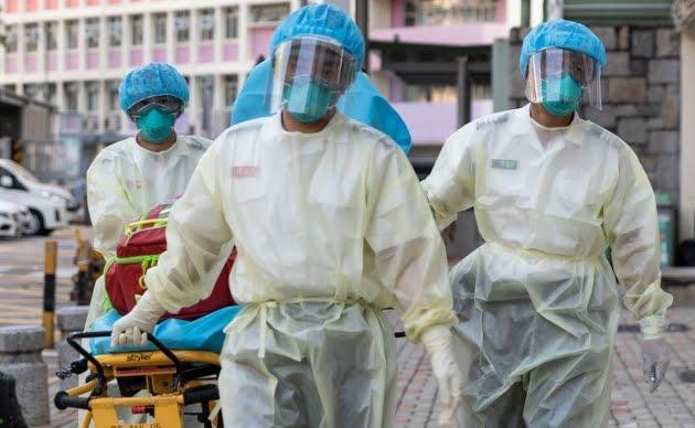 Hong Kong confirma primer paciente reinfectado con CORONAVIRUS