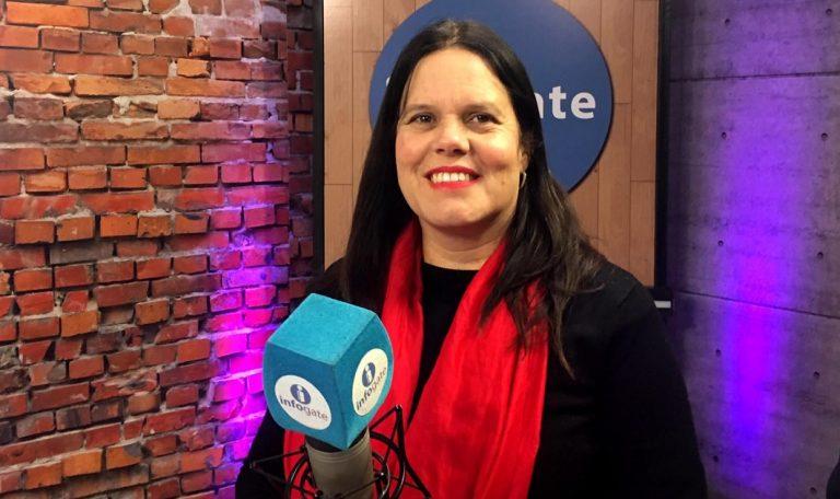 """Maya Fernández: """"Hay sectores que con la excusa de la pandemia quieran boicotear el plebiscito"""""""
