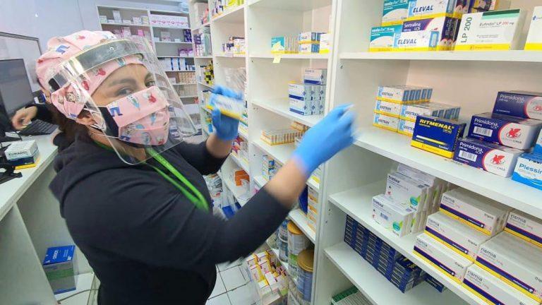 Farmacia Municipal de Peñaflor amplía su cobertura