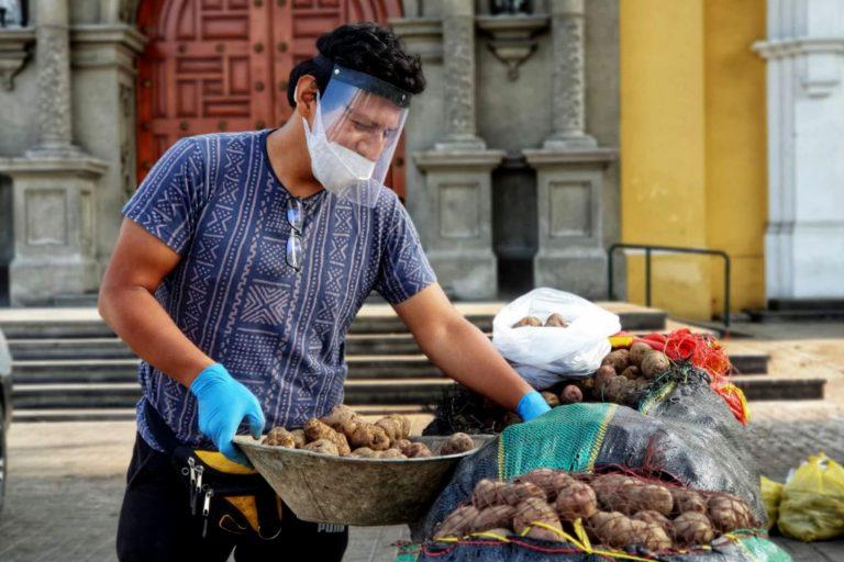 La devastadora secuela del Coronavirus: El desempleo, en Perú suman 6,7 millones de cesantes
