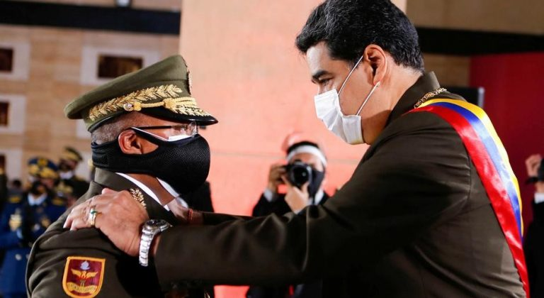"""Venezuela se pone el """"parche en la herida"""" y rechaza informe de la ONU"""