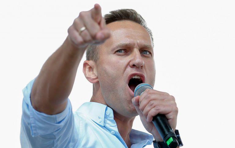 OTAN se pronuncia por intento de envenenamiento de Alexei Navalny y recuerda el NO uso de armas químicas