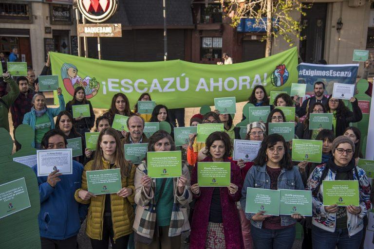 Greenpeace molesta con decisión del Gobierno de no firmar el Acuerdo de Escazú