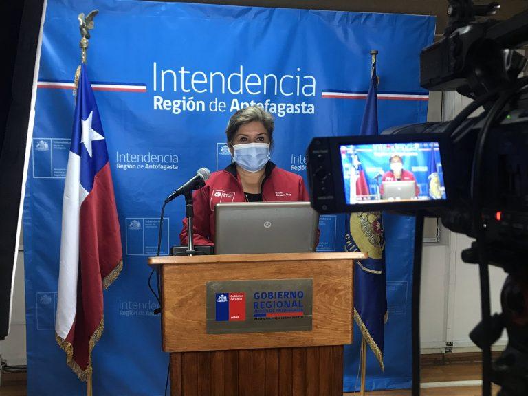 """Plan """"Fondéate en tu Casa"""" suma nuevo detractor en el Gobierno: Ahora es la seremi de Salud de Antofagasta"""