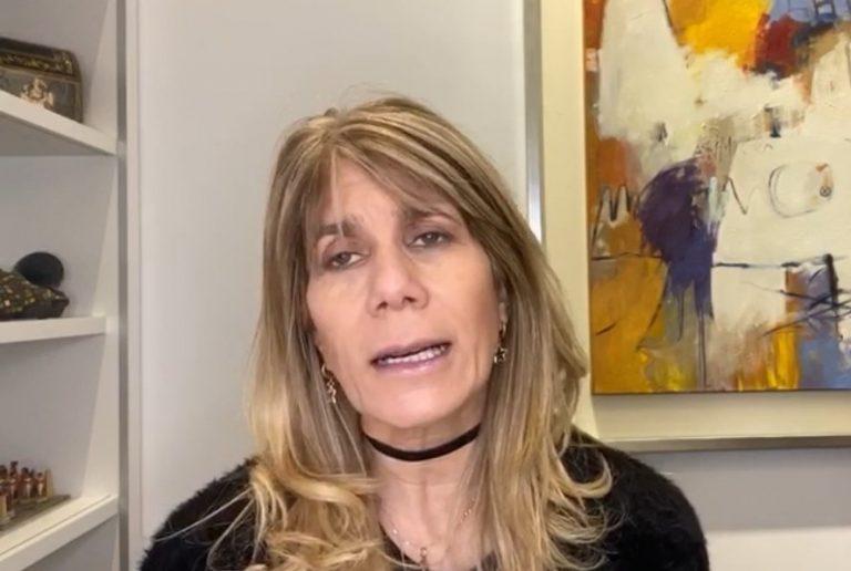 """Senadora Rincón dispara por doble estándar en DDHH: Avala informe de la ONU sobre Venezuela y critica postura del CNTV por serie """"Magnicidio"""""""