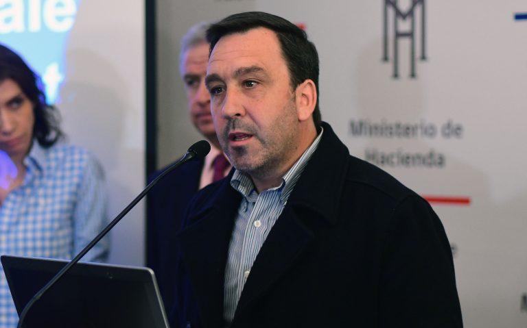 """MiPymes: anuncio de Presupuesto """"no consideró los niveles de sobrecalentamiento actual que tiene nuestra economía"""""""