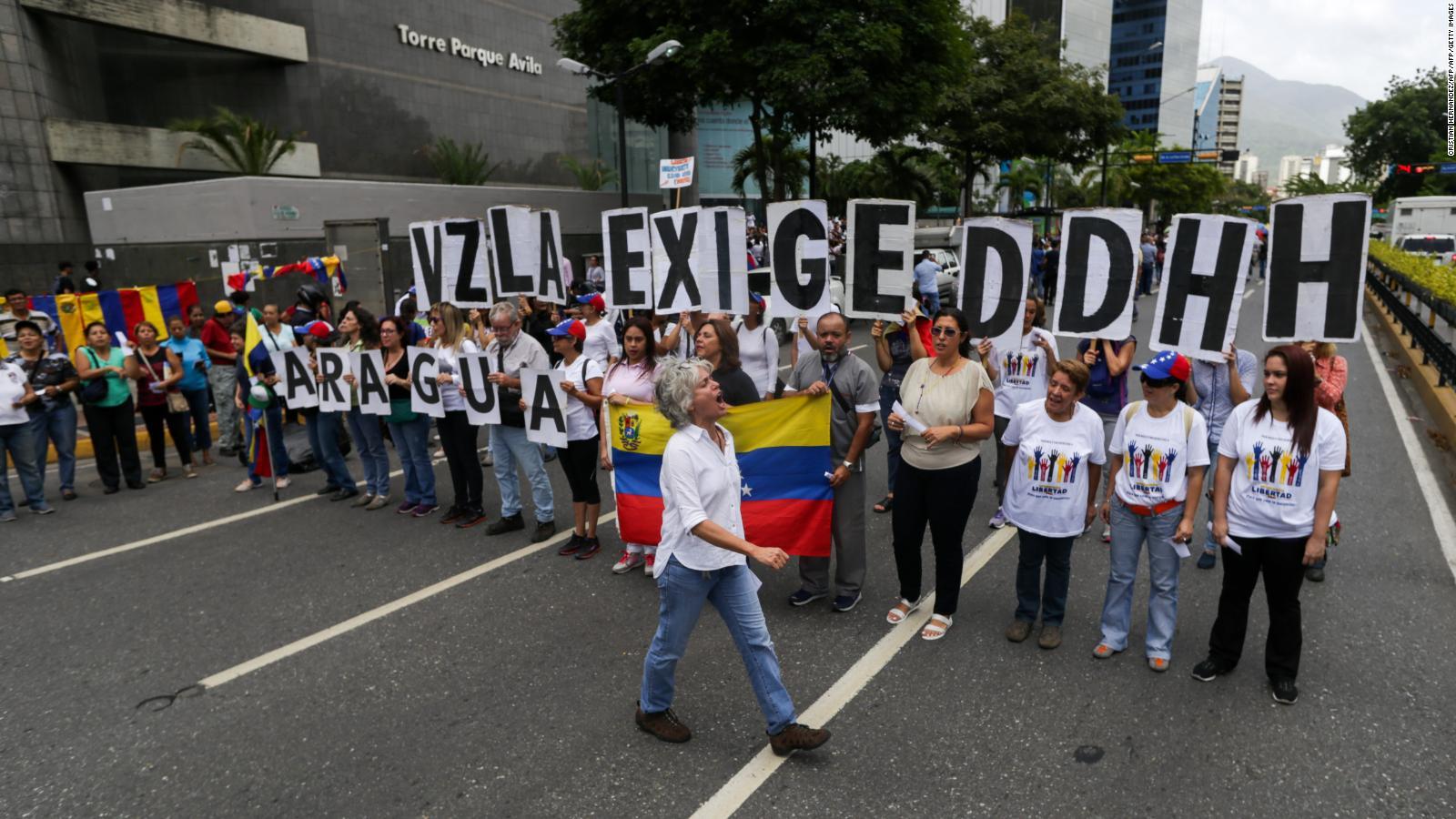 PC se echa a medio mundo político encima por defender a régimen de Maduro y descalificar informe de DD.HH. de la ONU | Infogate