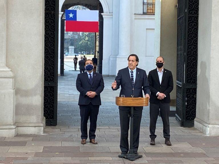 """Pérez señaló que el paro""""pudo terminar el domingo, pero las negociaciones siempre están cruzadas por las disputas en las organizaciones"""""""