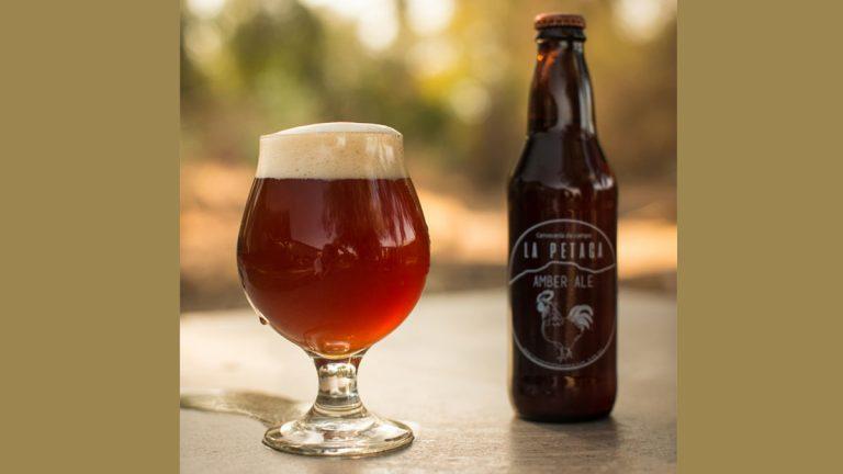 Cervecería artesanal de Til Til sorprende por su sabor y enfoque en la economía circular