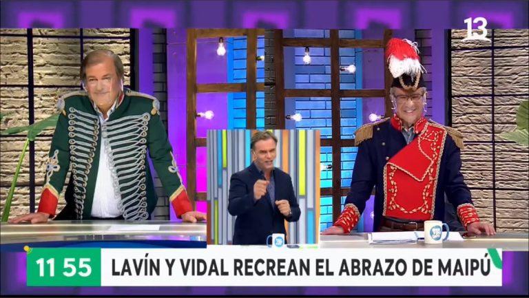 """Carlos Peña lapida los show de los políticos en los matinales: """"Bufones de circunstancia"""""""