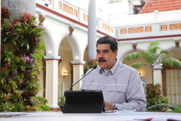 """Misión de la ONU concluye que Gobierno de Maduro está vinculado a """"crímenes de lesa humanidad"""""""