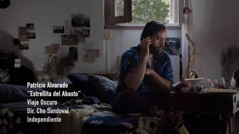 """""""Viaje Oscuro"""": Patricio Alvarado estrena su segundo videoclip y primer álbum"""
