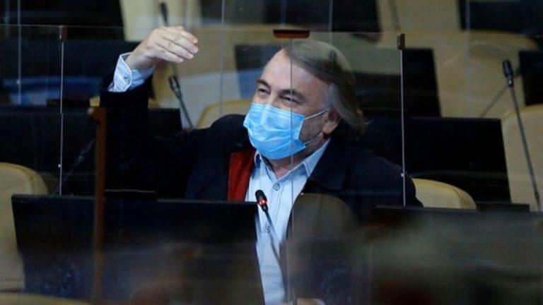 La confesión de Pepe Auth que dejó en shock a la Embajada de Italia en Chile