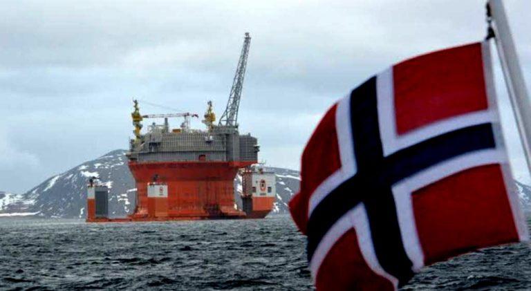 Efecto Coronavirus: Noruega informa primer déficit presupuestario en 25 años