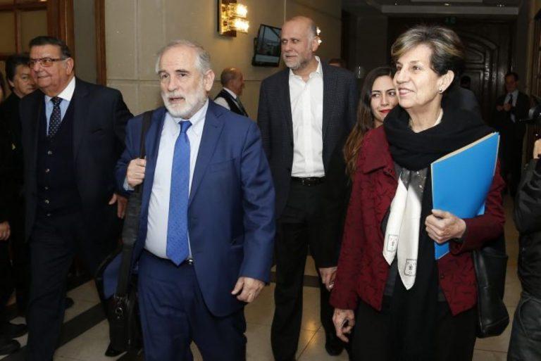 """18-O: Bancada PS exige al Gobierno dejar de lado """"las provocaciones innecesarias"""" de cara al primer aniversario de la crisis social"""
