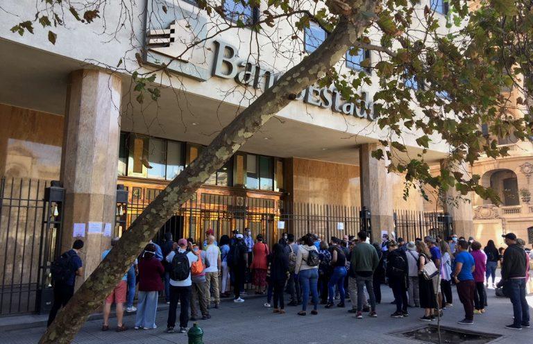 BancoEstado: Pandemia y Exclusión
