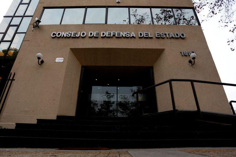 Balance del CDE a un año del 18-O: Interpuso 18 querellas por atentados contra DDHH y 58 por delitos contra bienes públicos