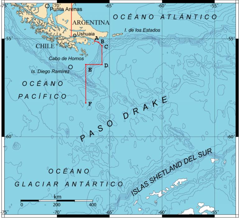 Más vale tarde que nunca: Cancillería busca poner una sola voz en embajadas sobre posición de Chile por plataforma continental extendida