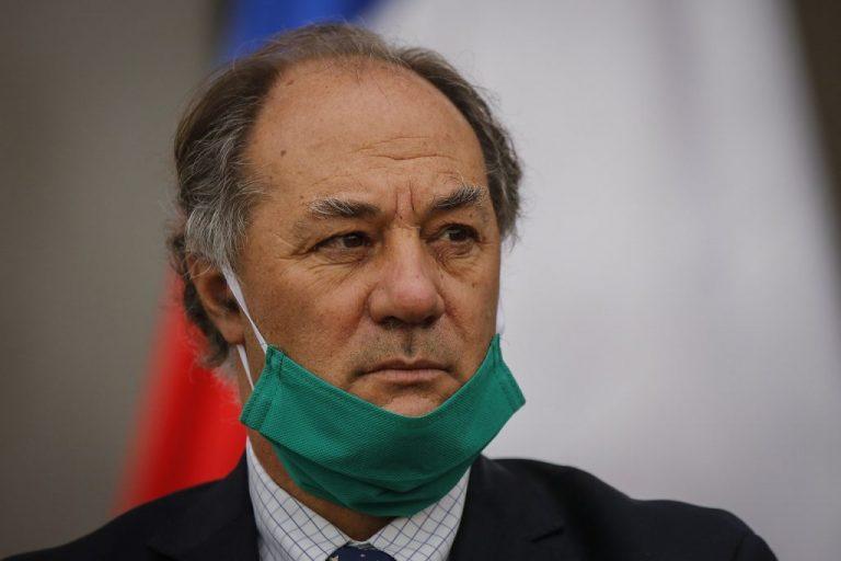 """Líder de la CPC advierte el """"altísimo"""" nivel de impuesto que se pagan en Chile"""