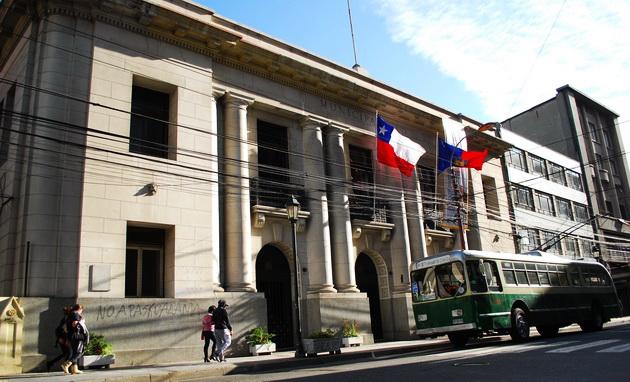 Consejo de Defensa del Estado analiza eventual intervención en caso Cormuval