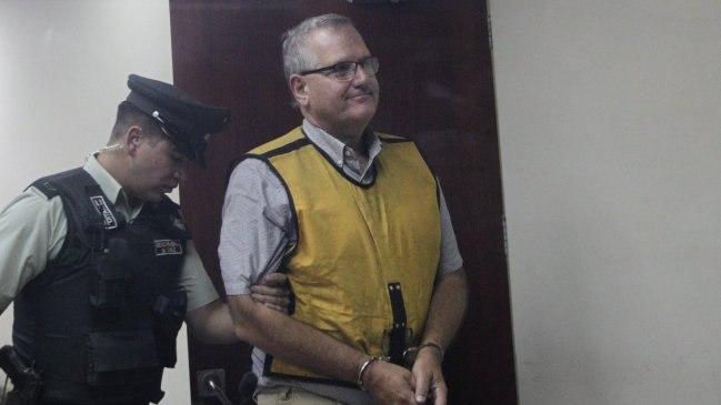 Condenan a 11 años de cárcel a John Cobin por disparar contra manifestantes tras estallido social