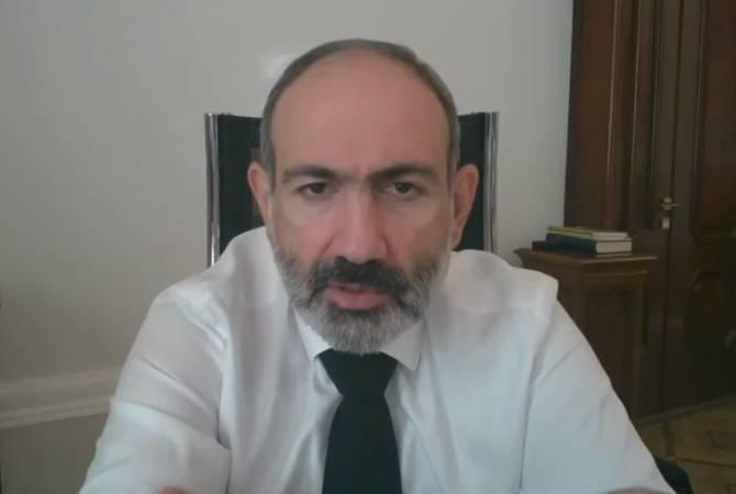 """Armenia: """"Debemos entender claramente que el tema de NK, al menos en esta etapa y por un período muy largo de tiempo, no tiene una solución diplomática"""""""