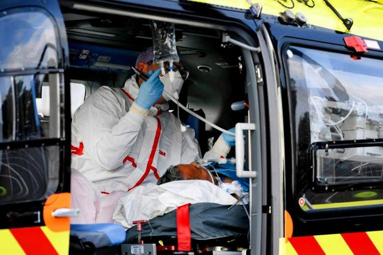Coronavirus sin control obliga a Europa y países del mundo a volver a imponer restricciones