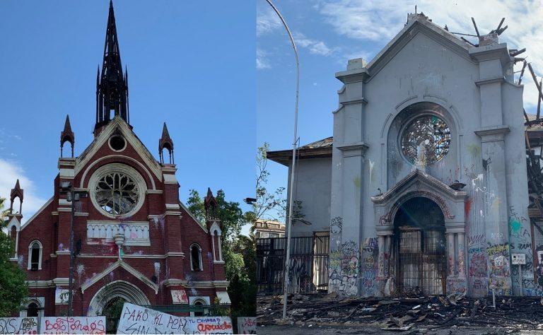 18-O: CORE Metropolitano en masa condena violencia que atemoriza a la capital
