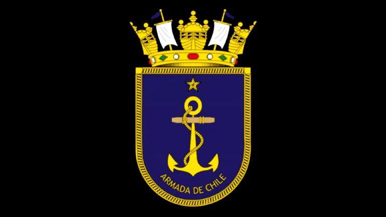Gobierno aprobó nuevo Alto Mando de la Armada de Chile