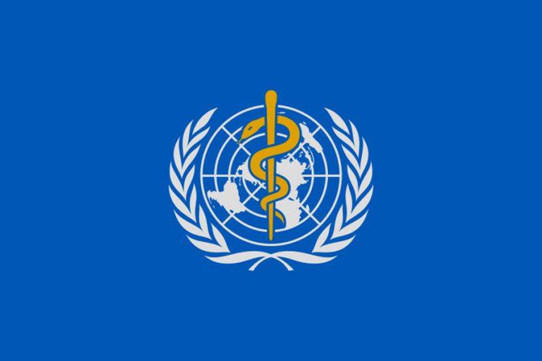 OMS pide a la UE no restringir la exportación de vacunas