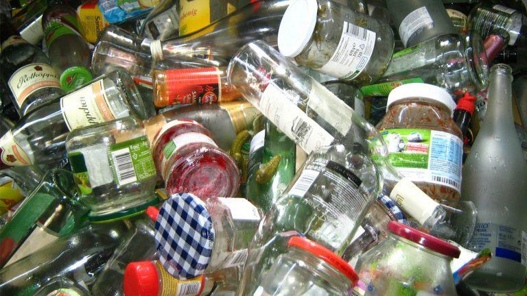 Cinco consejos para reciclar en casa