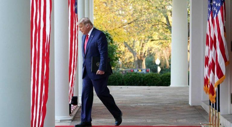 Trump sufre otro golpe a su ego: Ahora pierde en Pensilvania