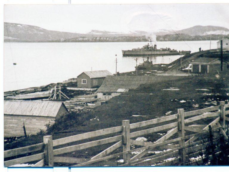 La visión geoestratégica de la Armada permitió la creación de Puerto Williams en el Beagle y cumple 67 años