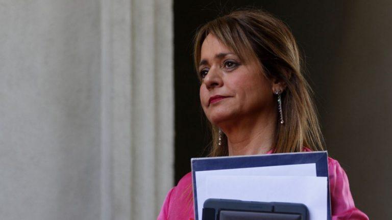JVR abre nuevo flanco de conflicto en el Gobierno: Desliza cuestionamiento a papel de Monckeberg en acusación contra Pérez