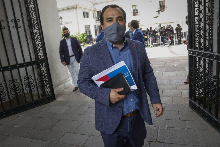 Gobierno llama a conmemorar muerte de Catrillanca en forma pacífica