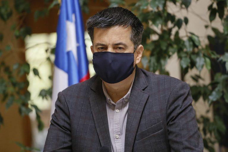 Diputado Celis pide a Contraloría analizar posible tráfico de influencias dentro de Municipalidad de Viña del Mar