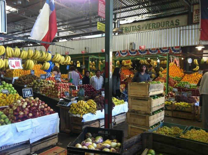 Sufre el bolsillo de los chilenos: IPC de octubre registra variación mensual de 0,7%
