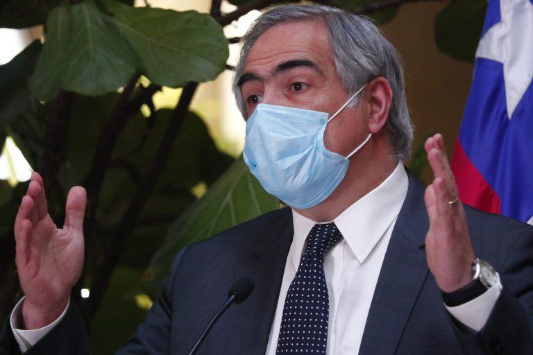 Senador Chahuán acusa que Servel está ordenando cerrar mesas que no se han constituido