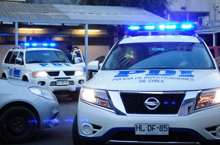 Escolta de Briones repele y da muerte a delincuente que intentó robar auto de ministro