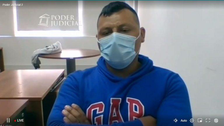 Justicia cambia prisión preventiva a arresto domiciliario a carabinero que disparó a menores del Sename