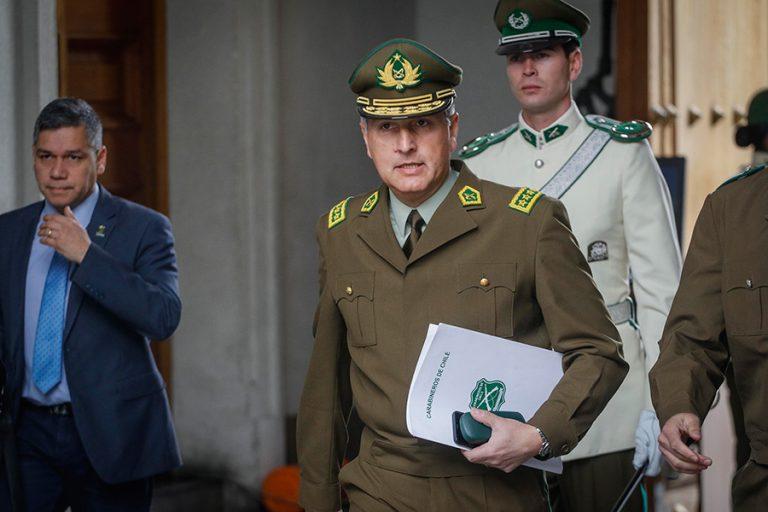 """Bancada PPD valora salida de Rozas: """"Era insostenible su permanencia"""""""
