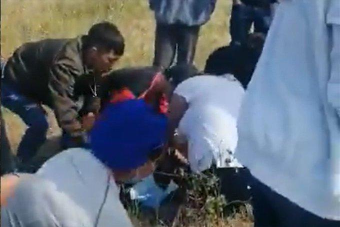 Tribunal de Familia investiga baleo de niños en hogar del Sename en Talcahuano