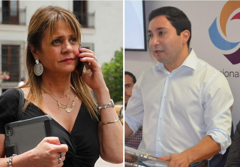 UDI y PRI califican de incomprensible y oportunista decisión de Evópoli de congelar relaciones con Gobierno