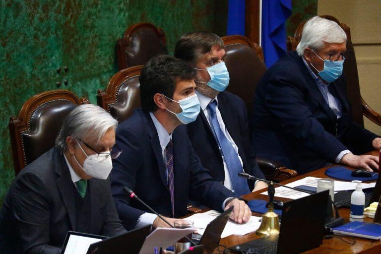 Radicales obligados a dar pie atrás en moción de censura a la Mesa de la Cámara de Diputados en medio de fuertes críticas transversales