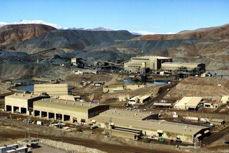 Sindicato de Minera Candelaria rechazó oferta de $17,5 millones y continuará huelga indefinida